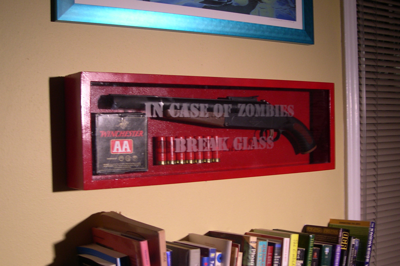2008 07 15 In Case Of Zombies Break Glass